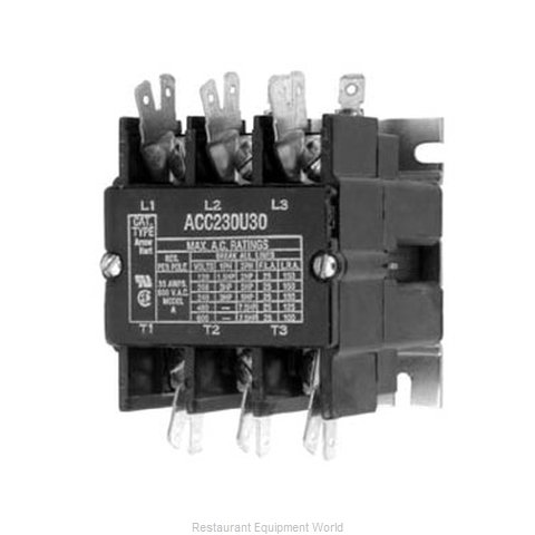 FMP 149-1108 Contactor (Magnified)