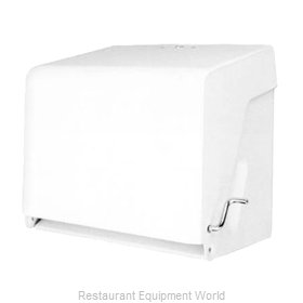 Franklin Machine Products 150-4526 Paper Towel Dispenser
