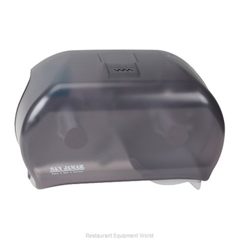 Franklin Machine Products 150-5030 Toilet Tissue Dispenser (Magnified)