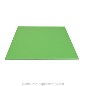 Franklin Machine Products 150-6144 Cutting Board, Plastic
