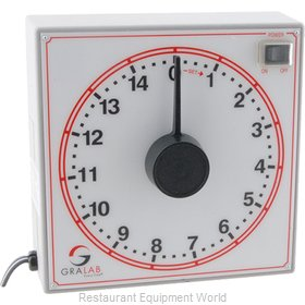 Franklin Machine Products 151-1032 Timer, Electronic