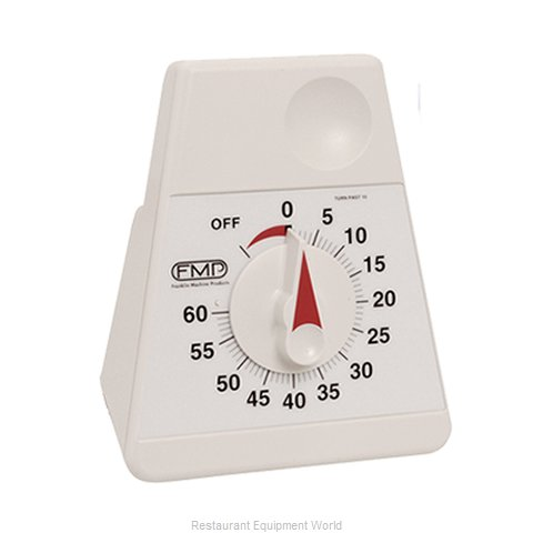 Franklin Machine Products 151-1034 Timer, Manual