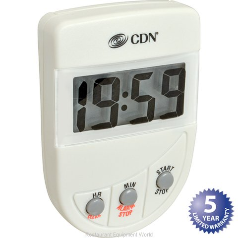 Franklin Machine Products 151-1063 Timer, Electronic