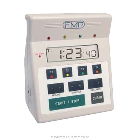 Franklin Machine Products 151-7500 Timer, Electronic