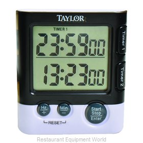Franklin Machine Products 151-7601 Timer, Electronic