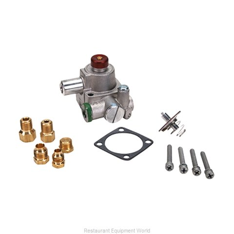 FMP 153-1008 Replacement Magnet Head Kit