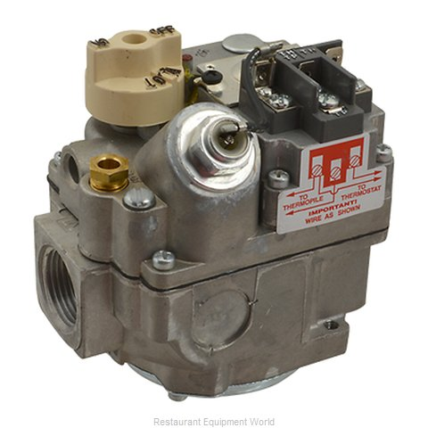 FMP 153-1014 Combination Valve (Magnified)