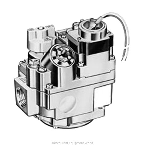 FMP 153-1015 Combination Valve (Magnified)