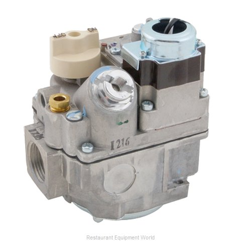 FMP 153-1016 Combination Valve (Magnified)