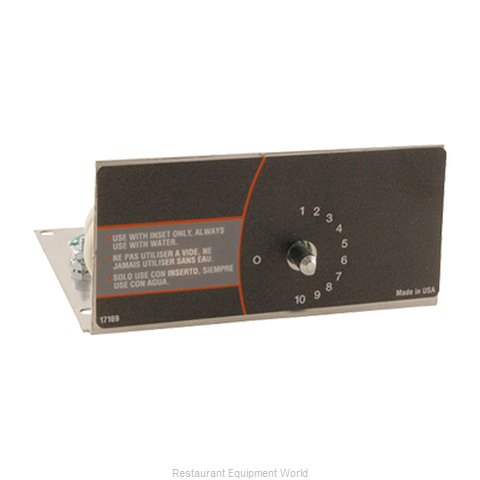 FMP 155-1014 Food Warmer Thermostat