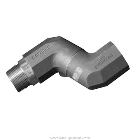 FMP 157-1077 Gas Connector Fitting Only