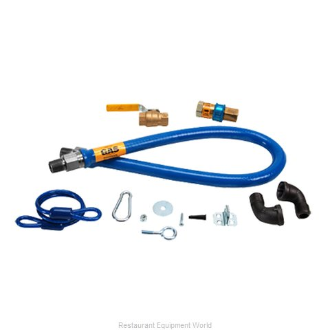 FMP 157-1091 Gas Connector Hose
