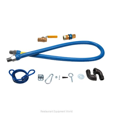 Franklin Machine Products 157-1092 Gas Connector Hose Kit