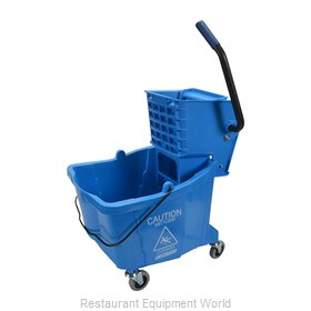 Franklin Machine Products 159-1095 Mop Bucket Wringer Combination