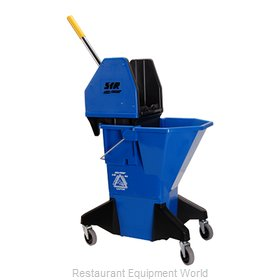 Franklin Machine Products 159-1099 Mop Bucket