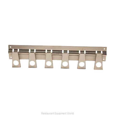 Franklin Machine Products 159-1140 Mop Broom Holder