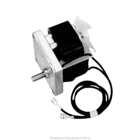 FMP 160-1047 Toaster Parts (Magnified)