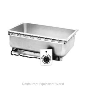 Franklin Machine Products 160-1085 Hot Food Well Unit, Drop-In, Electric