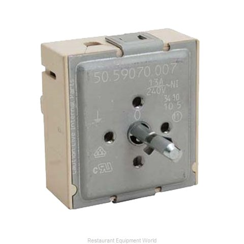 Franklin Machine Products 160-1270 Control