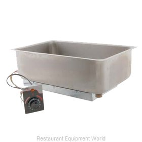 Franklin Machine Products 160-1271 Hot Food Well Unit, Drop-In, Electric