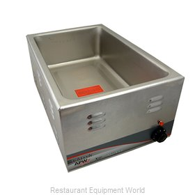 Franklin Machine Products 160-1300 Food Pan Warmer, Countertop