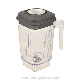 Franklin Machine Products 163-1061 Blender Container