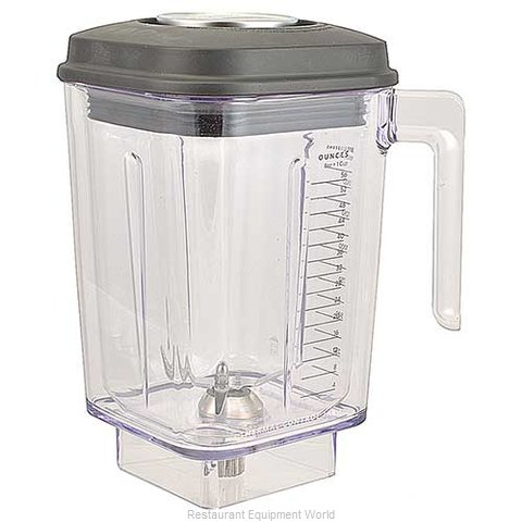Franklin Machine Products 163-1062 Blender Container