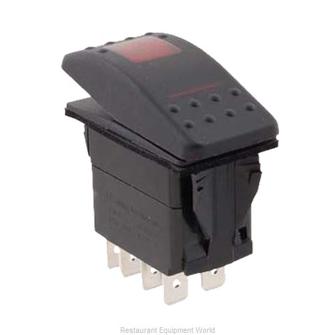 Franklin Machine Products 165-1079 Switches
