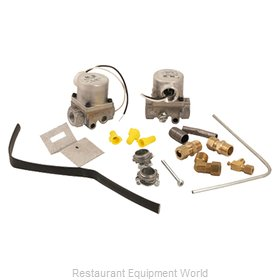 Franklin Machine Products 166-1109 Refrigeration Mechanical Components