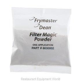 Franklin Machine Products 168-1206 Fryer Filter Powder