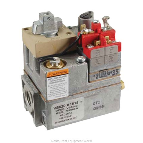 Franklin Machine Products 168-1469 Gas Valve