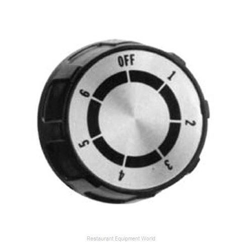 FMP 170-1066 Control Knob (Magnified)