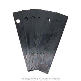 Franklin Machine Products 171-1160 Grill Scraper Blade