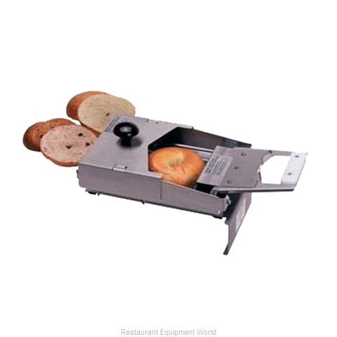 Franklin Machine Products 171-1194 Slicer, French Bread / Bun / Bagel