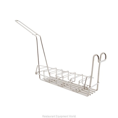 Franklin Machine Products 171-1281 Fryer Basket (Magnified)
