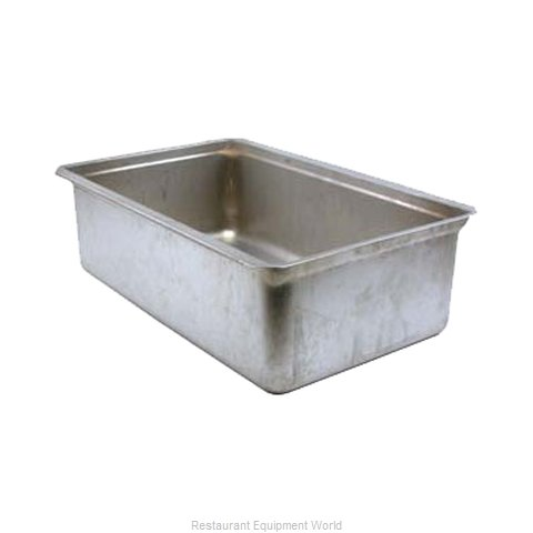 Franklin Machine Products 173-1092 Food Pan, Stainless Steel