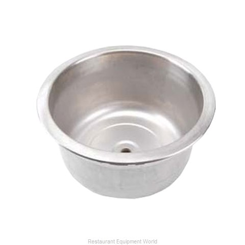 Franklin Machine Products 173-1106 Bain Marie Pot