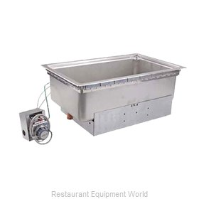 Franklin Machine Products 173-1111 Hot Food Well Unit, Drop-In, Electric