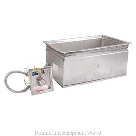 Franklin Machine Products 173-1117 Hot Food Well Unit, Drop-In, Electric