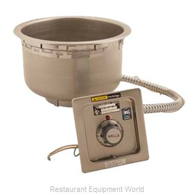 Franklin Machine Products 173-1127 Bain Marie Pot
