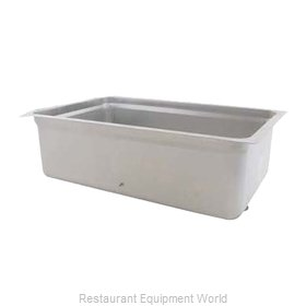 Franklin Machine Products 173-1131 Hot / Cold Food Well, Drop-In