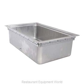 Franklin Machine Products 173-1137 Hot / Cold Food Well, Drop-In