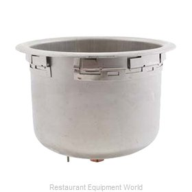Franklin Machine Products 173-1140 Bain Marie Heater