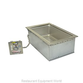 Franklin Machine Products 173-1142 Hot Food Well Unit, Drop-In, Electric