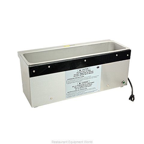 Franklin Machine Products 173-1147 Food Pan Warmer, Countertop