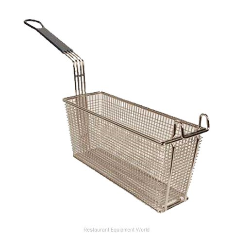 Franklin Machine Products 175-1164 Fryer Basket (Magnified)