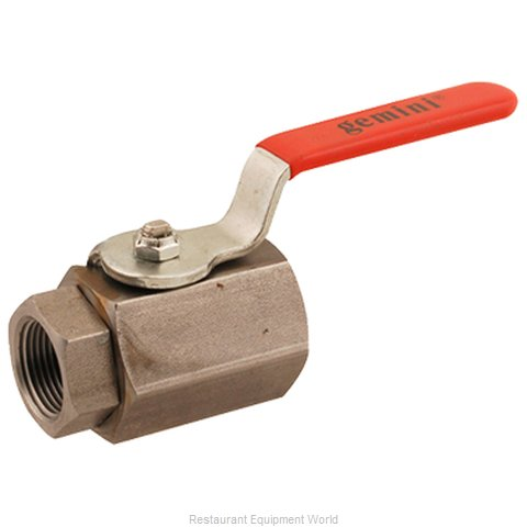 Franklin Machine Products 175-1171 Valve, Single