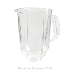 FMP 176-1254 Blender Container