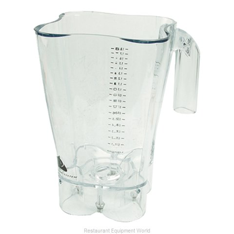 Franklin Machine Products 176-1541 Blender Container