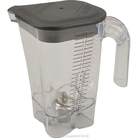 Franklin Machine Products 176-1660 Blender Container